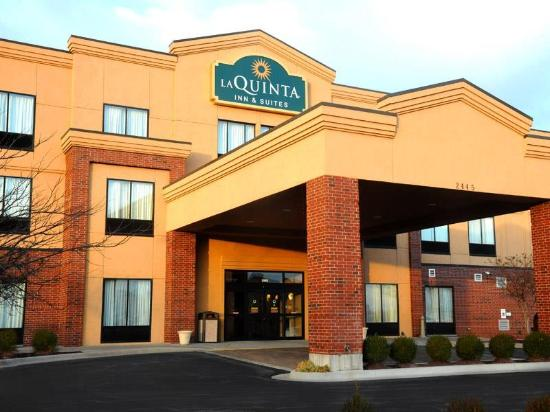 Baymont Inn And Suites Springfield Airport