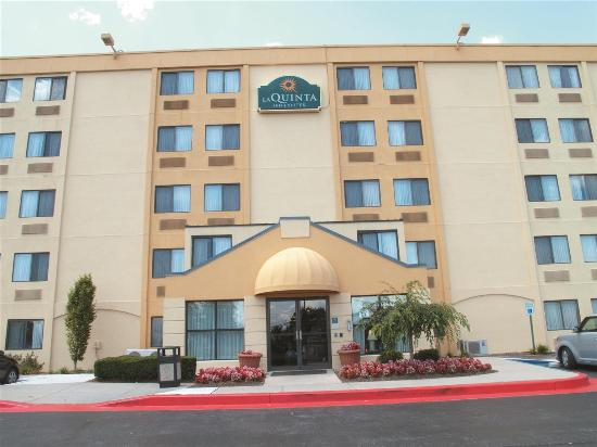 La Quinta Inn & Suites Baltimore North / White Marsh