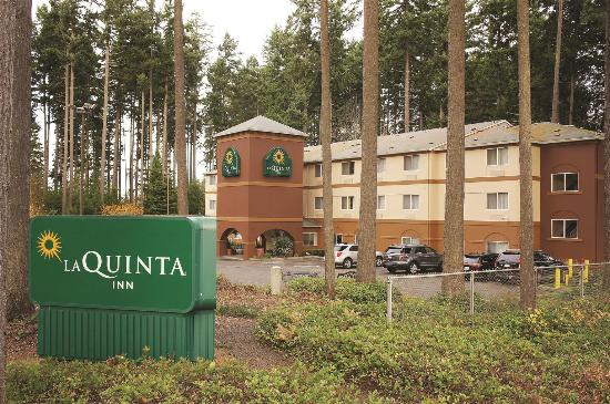 La Quinta Inn & Suites Olympia - Lacey