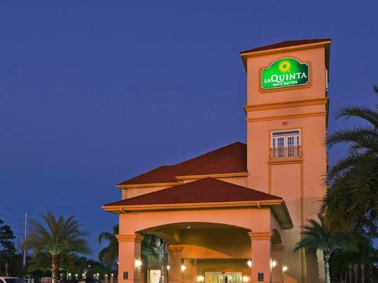 La Quinta Inn & Suites Lake Charles Casino Area