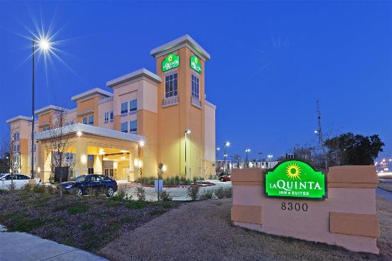 La Quinta Inn & Suites Dallas Love Field