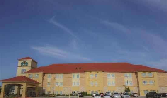La Quinta Inn & Suites Garland Harbor Point