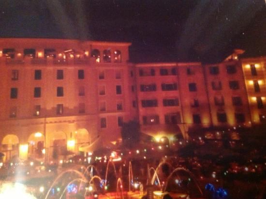 L h tel picture of hotel colosseo europa park rust - Hotel colosseo europa park ...