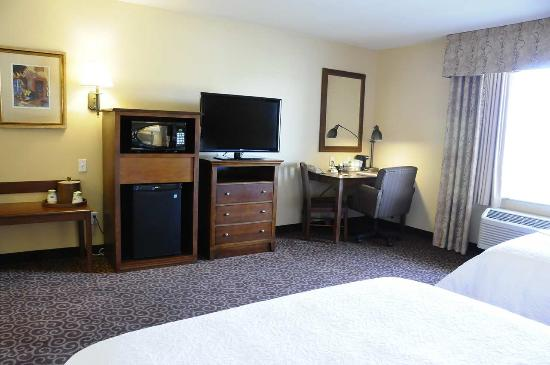Hampton Inn & Suites Red Bluff