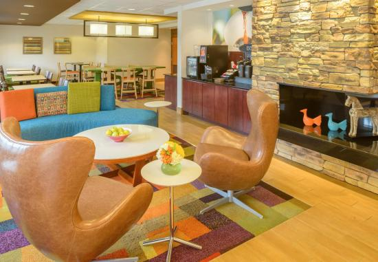 Fairfield Inn St. Louis Collinsville, IL