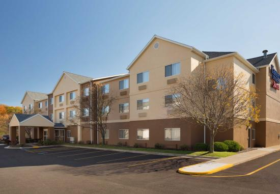 Fairfield Inn Youngstown Boardman/Poland