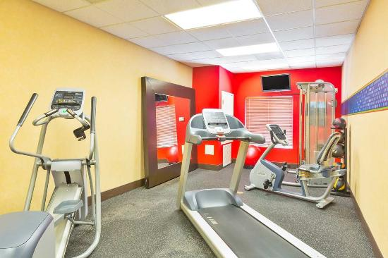 Rohnert Park, CA: Fitness Center