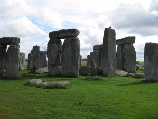 Stonehenge Up Close And Personal  Picture Of London Private Tours London
