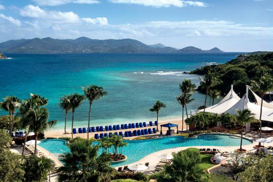 The Ritz-Carlton, St. Thomas Hotel