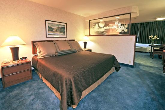 Shilo Inn & Suites - Boise Airport