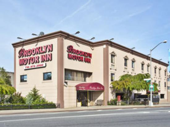 Brooklyn Motor Inn