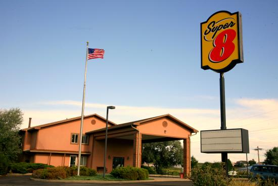 Super 8 Florence Canon City A