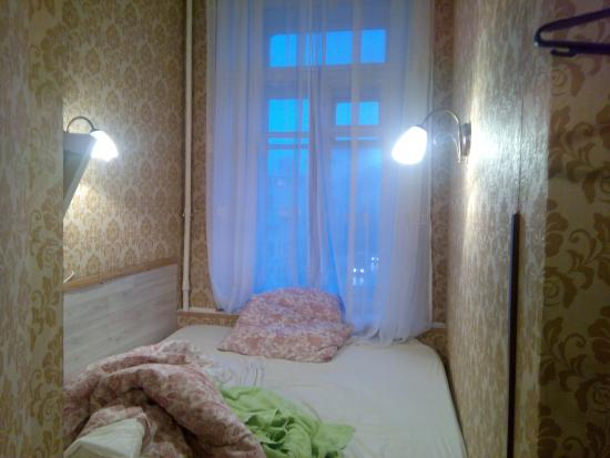 Suharevka B&B and Hostel