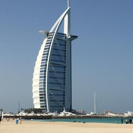 20150429 102611 Picture Of Burj Al Arab Dubai