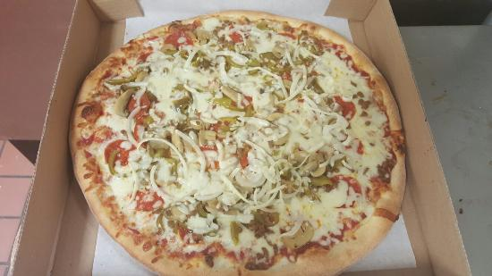 Odenton, MD: Some of our catering offerings.