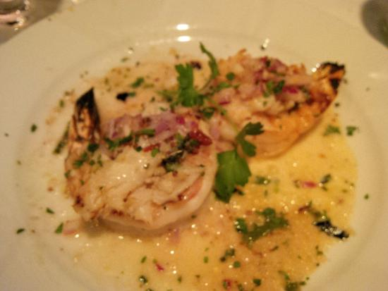 Jumbo crab stuffed gulf shrimp picture of wildfish for Wild fish scottsdale az