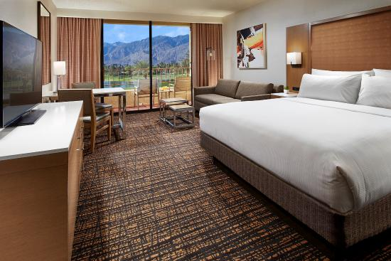 DoubleTree Golf Resort By Hilton Palm Springs