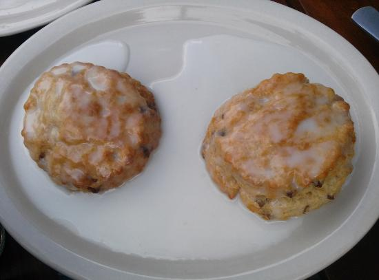 photo0.jpg - Picture of Maple Street Biscuit Company, Saint Augustine ...