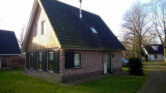 Exloo, The Netherlands: borgervilla 151