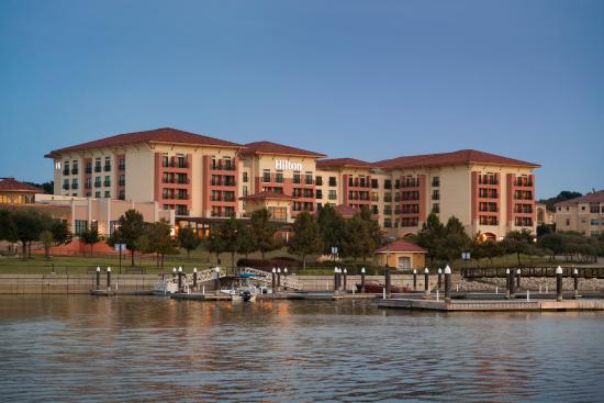 Hilton Dallas / Rockwall Lakefront