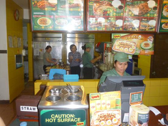 human resource management in mang inasal Waste management practices among counter service restaurants in batangas city, philippines  from a global perspective of resource management and the hospitality industry student must  mcdonalds, mang inasal ,kenny rogers and greenwich this research aimed to determine the.