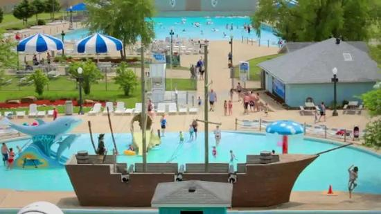 New salem picture of crowne plaza springfield springfield tripadvisor Knights of columbus swimming pool springfield il