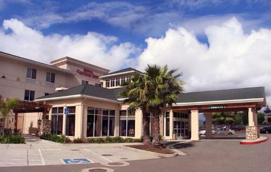 Hilton Garden Inn Redding