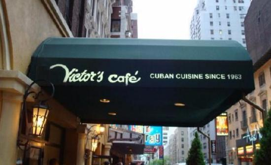 Picture of victor 39 s cafe new york city tripadvisor Cuban restaurant garden city ny