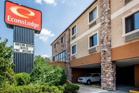 Econo Lodge Jersey City