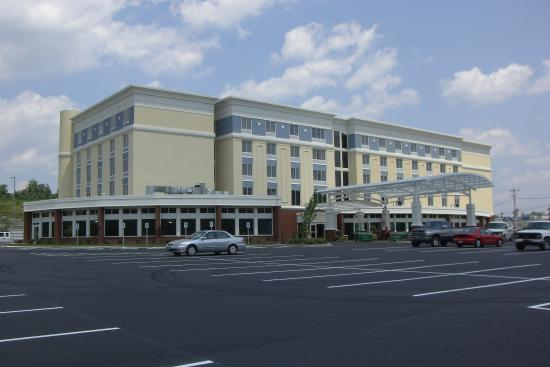 Holiday Inn Barboursville