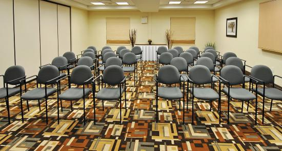 Stellarton, Canada: Meeting Room