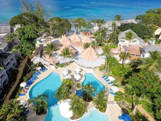The Club, Barbados Resort and Spa Hotel