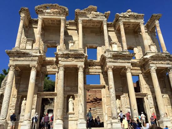 photo4.jpg - Picture of Kusadasi Private Ephesus Tours ...