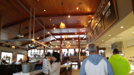 0101161444 picture of flying fish public for Flying fish grill