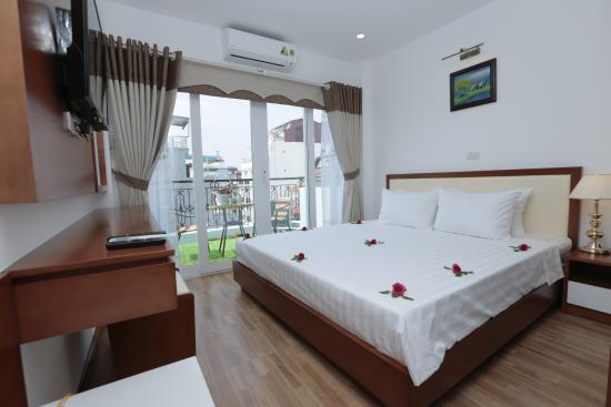 Holiday Inn Hanoi