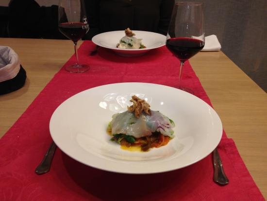 5 picture of restaurante lavid tapas vinos logrono - Bed and breakfast logrono ...