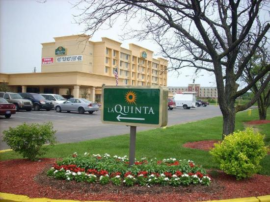 La Quinta Inn & Suites Indianapolis South