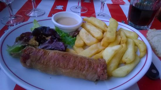 Brest photos featured images of brest finistere tripadvisor - Accompagnement andouillette grillee ...