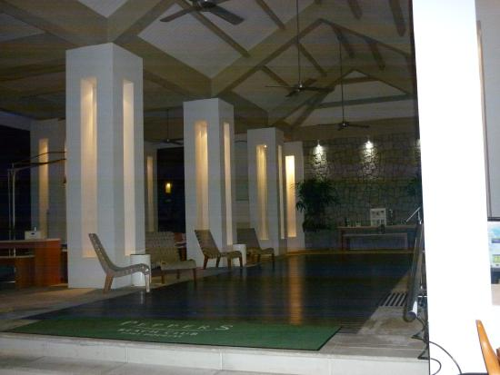 Peppers Beach Club Port Douglas Picture