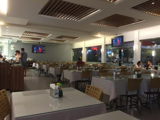 La Salle Manger Picture Of Sheng Chi Grill Restaurant