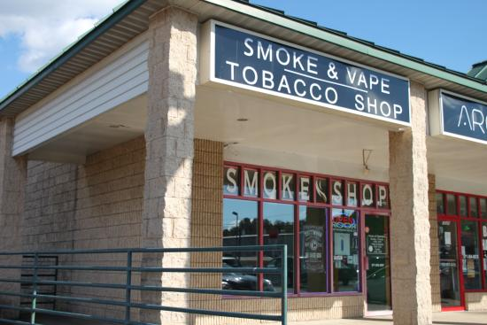 VA Smoke Shop
