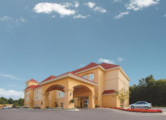 La Quinta Inn & Suites Huntsville Airport Madison