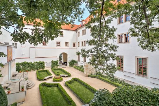 Augustine, a Luxury Collection Hotel, Prague