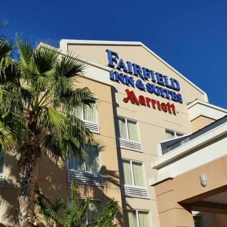 Fairfield Inn & Suites Titusville Kennedy Space Center Hotel