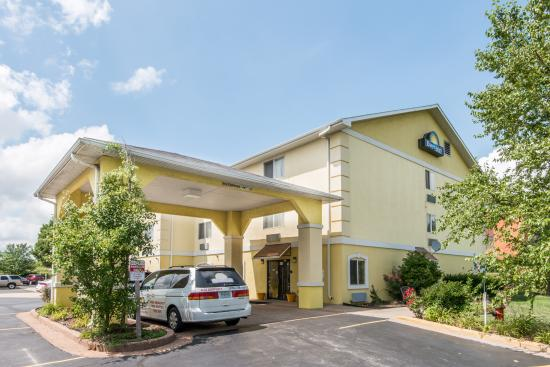 Days Inn Kansas City International Airport
