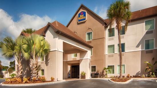 BEST WESTERN Auburndale Inn & Suites Photo Courtesy of BEST WESTERN Auburndale Inn & Suites