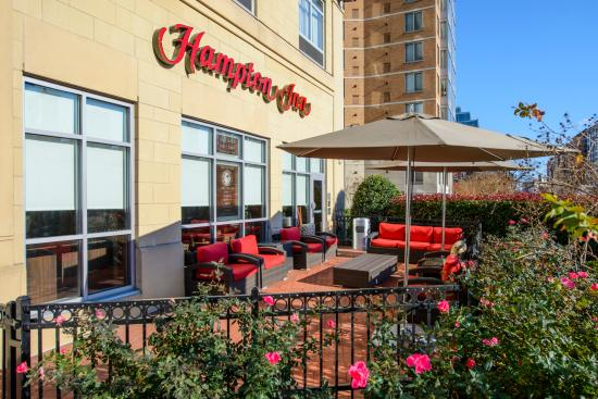 Hampton Inn Washington, DC - Convention Center