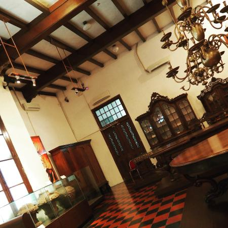 Indonesian Heritage Society Nasional Museum Tours
