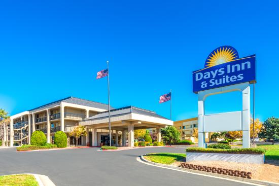 Baymont Inn And Suites Albuquerque