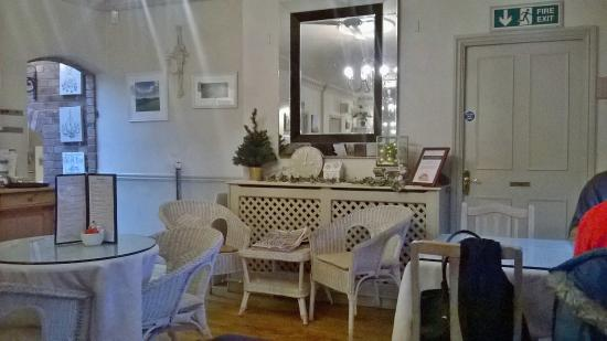 Bennetts Tearooms & Cafe